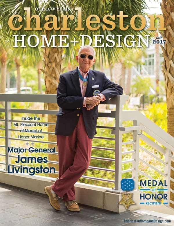 Charleston Home + Design Magazine Fall 2017