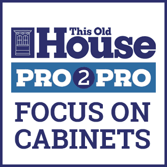 This Old House | Pro2Pro