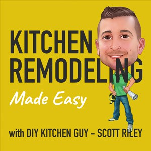 How to Finish Your Kitchen Remodel